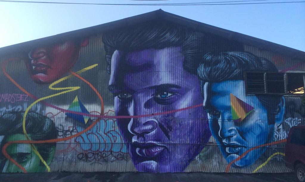 Elvis | @Madsteez