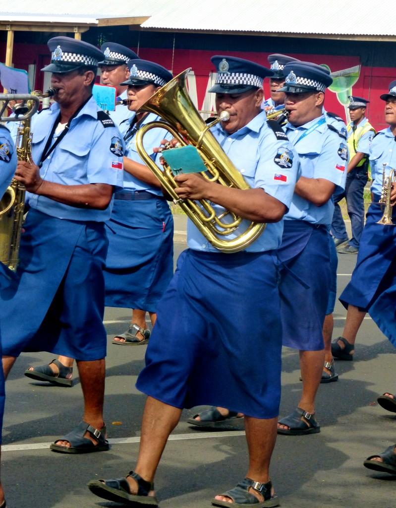 Daily Police Parade (4))