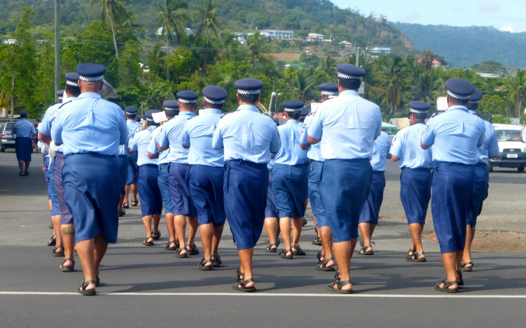 Daily Police Parade (5)