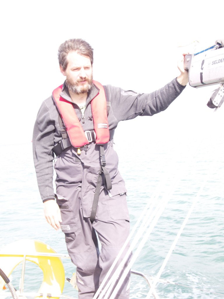 Captain Cox