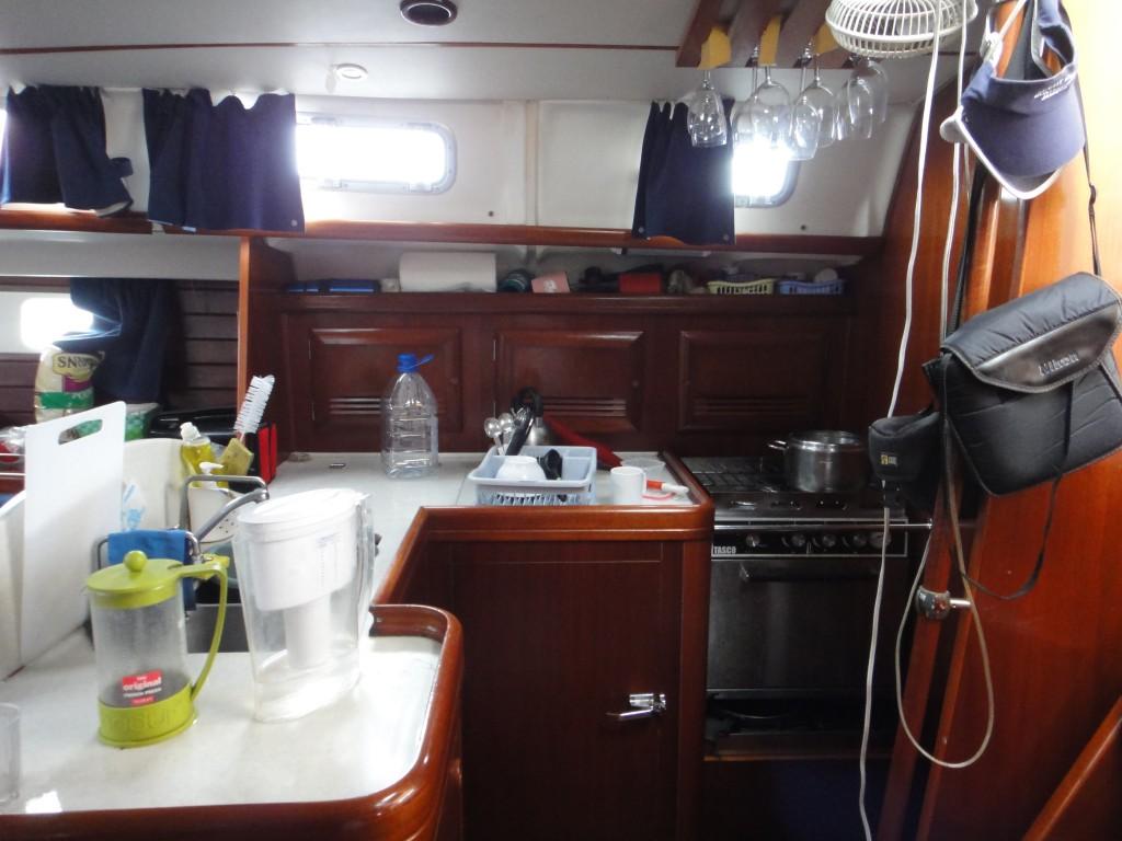Kitchen Amandla