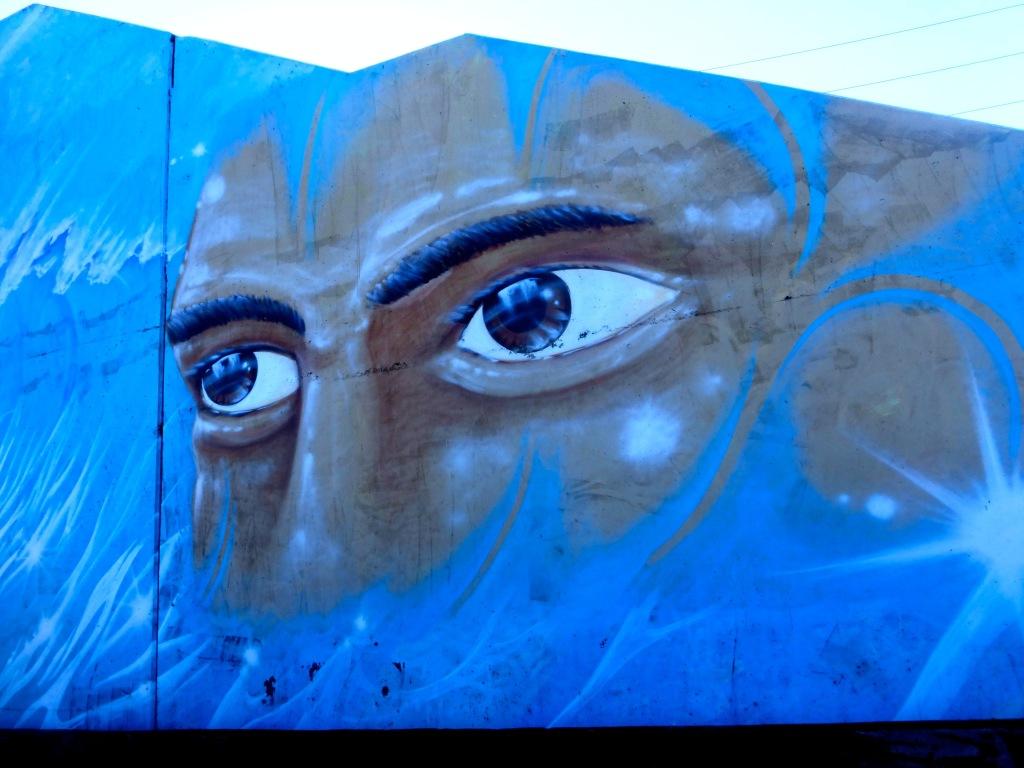 Tahiti - Street Art - July 2014 - Happily Drowning In Street Art _Copy