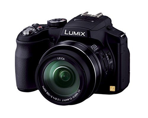 Panasonic DMC-FZ200