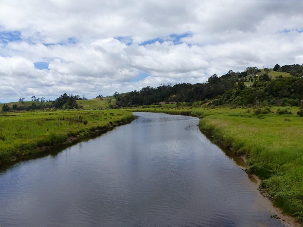 Kawakawa River