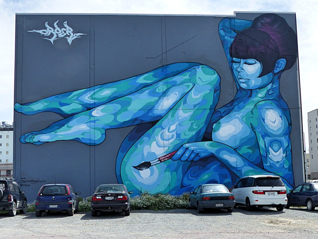 Street Art - ChCh - February 2015 - Calendar Girls - Order_Copy