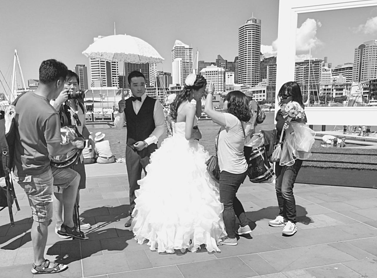 Preparing for marriage paula white photos