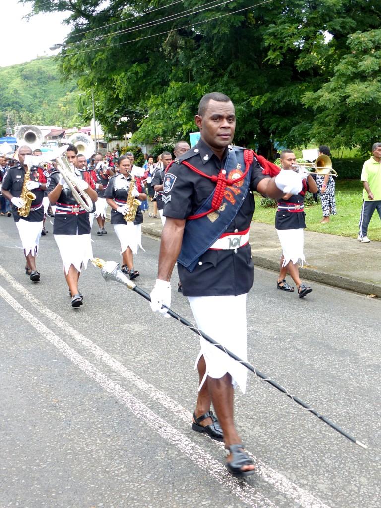 Savusavu - June 2015 - Parade (2.1)