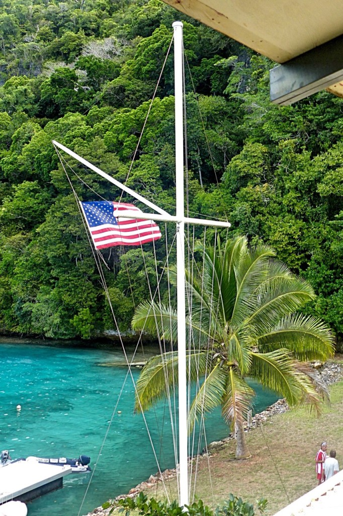 Happy 4th of July From Fiji