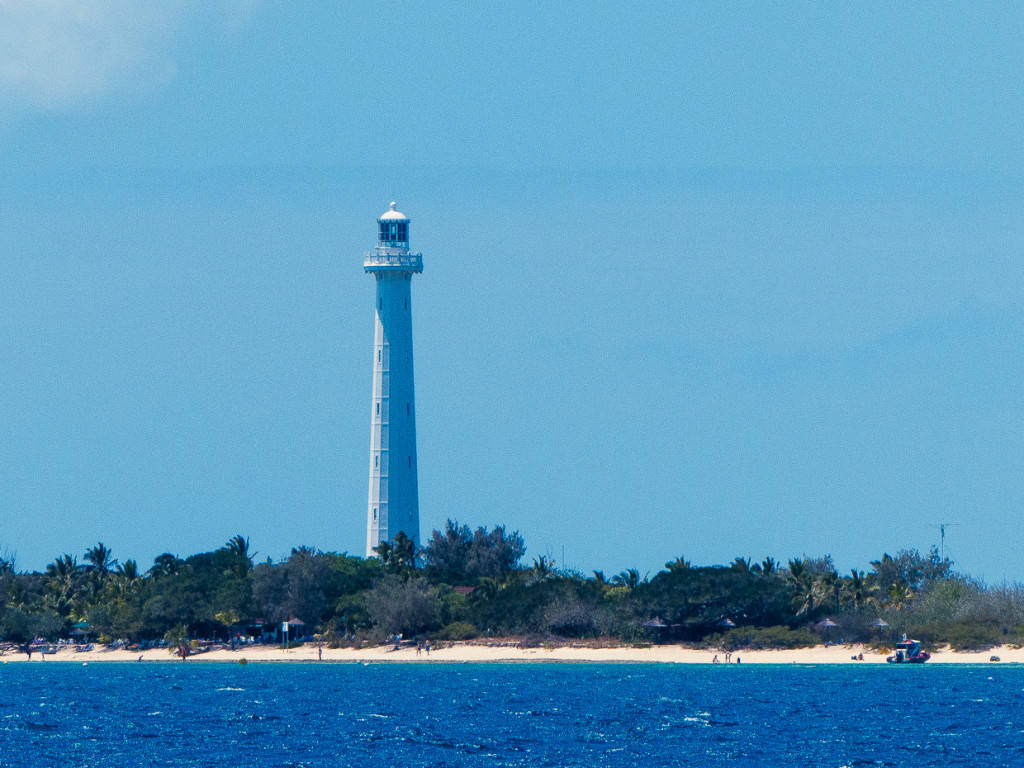Amédée Lighthouse