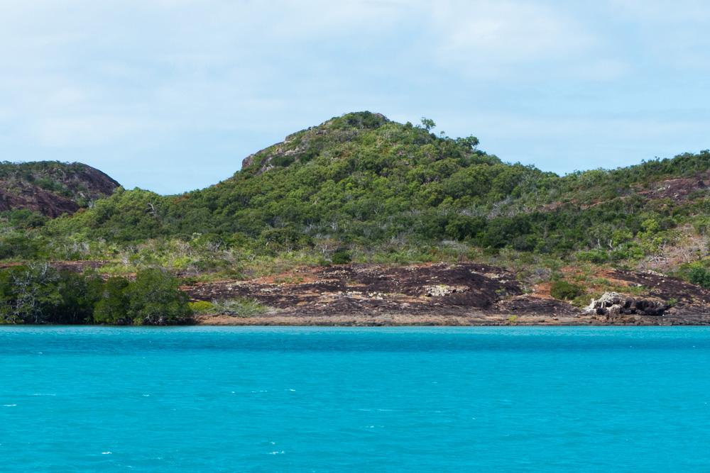Mount Adolphus Island