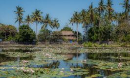 September Part I: Bali