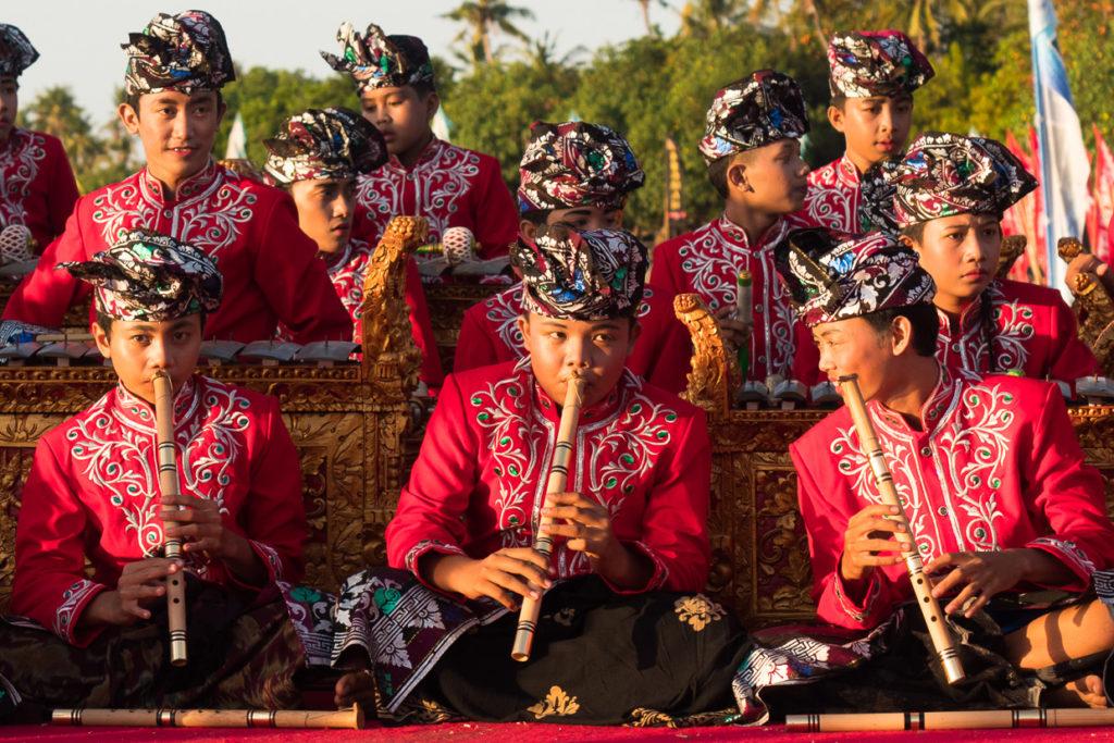 Gamelan Band