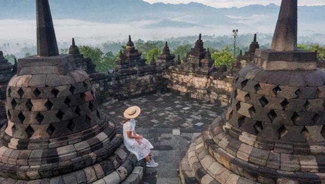 September Part II: Karimunjawa and Central Java