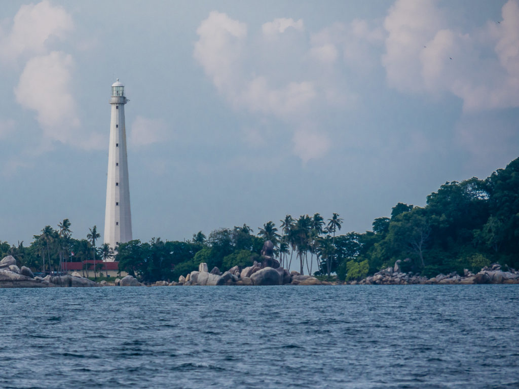 Belitung Light